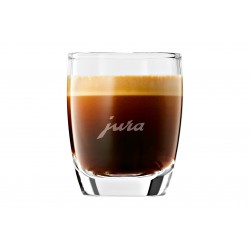 Szklaneczki Jura Espresso 2szt